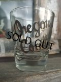 Vintage Shot Glass Oregon Coast (NK720)