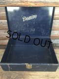 Vintage Domino Metal Box (PJ572)