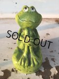 70s Vintage Message Doll / Frog (DJ285)