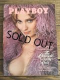 70s Vintage Play Boy Magazine / 1974 JUNE (DJ614)