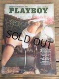 70s Vintage Play Boy Magazine / 1974 APRIL (DJ621)