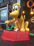 70s Vintage Pluto Action Toy (AL142)