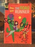 Vintage Comic Beep Beep The Road Runner 1973 No39  (AL509)