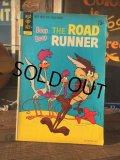 Vintage Comic Beep Beep The Road Runner 1972 No31  (AL508)