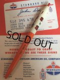 Vintage Auto Gas Oil Advertising Pen Phillips 66 (AL9150)