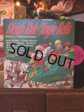Vintage LP Sleigh Ride / Jingle Bells (AL840)