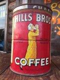 Vintage Hills Bros Coffee Can S (AL902)