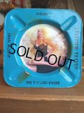 50s Vintage Pin-Up Girl Ashtray LAKEVIEW TAVERN (AL942)
