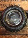 Vintage Advertising Tire Ashtray Seiberling (AL6671)