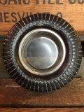Vintage Advertising Tire Ashtray Seiberling (AL6670)