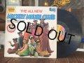 70s Vintage LP Disney Mickey Mouse Club (AL3604)