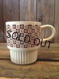 VINTAGE U.S.A.  Ceramic Mug (NR-162)