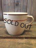 VINTAGE U.S.A. Restaurant Coffee Mug (NR-157)