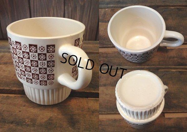 画像2: VINTAGE U.S.A.  Ceramic Mug (NR-162)