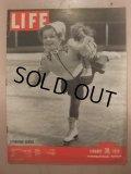LIFE Magazine/JAN 30,1950(AC-182)