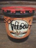 Vintage VEEDOL 5GL Motor Gas/Oil (AC-436)