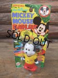 Vintage Disney MICKEY FLASHLIGHT (AC-475)