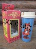 Vintage Disney MINNIE A.C CUP (AC-476)