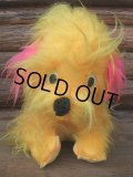 Antique Doll / Yellow Puppy (AC-513)