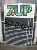 Vintage 7UP Chalkboard Sign (AC527)