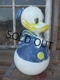 Vintage Disney DONALD DUCK Roly-Poly (AC-580)