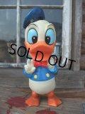 Vintage Disney DONALD DUCK DOLL (AC-582)