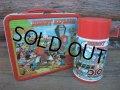 70s Disney EXPRESS! / Luch Box Set (AC-602)