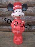 70s Disney Mickey the Bandleader / Soaky (AC-672)