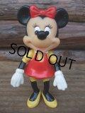 70s Disney Minnie Mini Size / R.Dakin (AC-679)