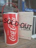 Vintage Coca Cola / Ice Bucket (AC-732)