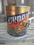 Vintage WYNOIL Can  Motor Gas/Oil  (AC-738)