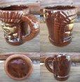 画像2: TIKI / Ceramic Mug (AC-943) (2)