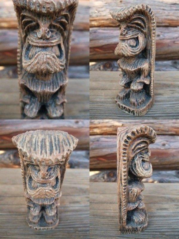 画像2: TIKI / Statue #8 (AC-945)