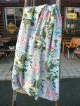 画像1: Vintage Fabric / Flower #19 (AC-953)  (1)
