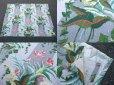 画像2: Vintage Fabric / Flower #19 (AC-953)  (2)