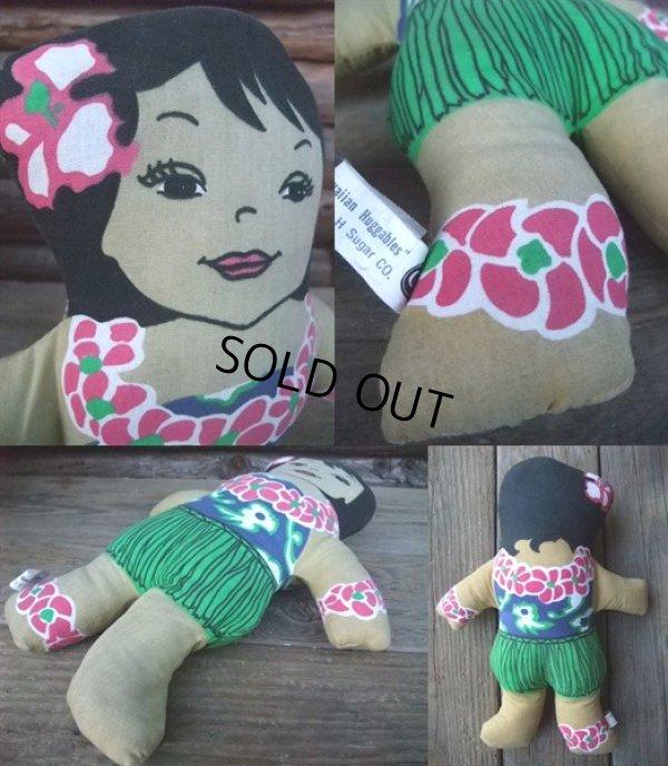 画像2: C & H Rag Doll - Girl (AC-963)