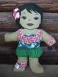 画像1: C & H Rag Doll - Girl (AC-963) (1)
