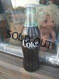 Vintage Coca Cola Coke / Bottle Radio (AC-1010)