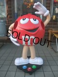 M&M'S / Store Display - Red (AC-1125)