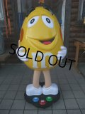 M&M'S / Store Display - Yellow (AC-1127)