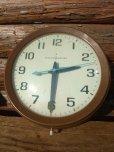 画像1: Vintage GE Wall Clock (AC-1209) (1)