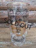 60s Vintage Glass / Columbus,Ohio  (NK-049)