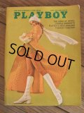 PLAY BOY Magazine / 1970 APR (NK-086)