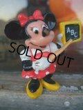 Vintage Minnie Mouse PVC #27 (NK-113)
