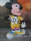 Vintage Mickey Mouse PVC #21 (NK-107)