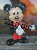 Vintage Mickey Mouse PVC #23 (NK-109)