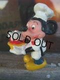 Vintage Mickey Mouse PVC #26 (NK-112)
