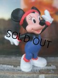 Vintage Minnie Mouse PVC #20 (NK-106)