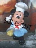 Vintage Mickey Mouse PVC #34 (NK-119)