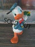 Vintage Donald Duck PVC #31 (NK-116)